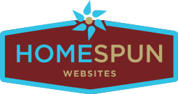 Homespun Websites